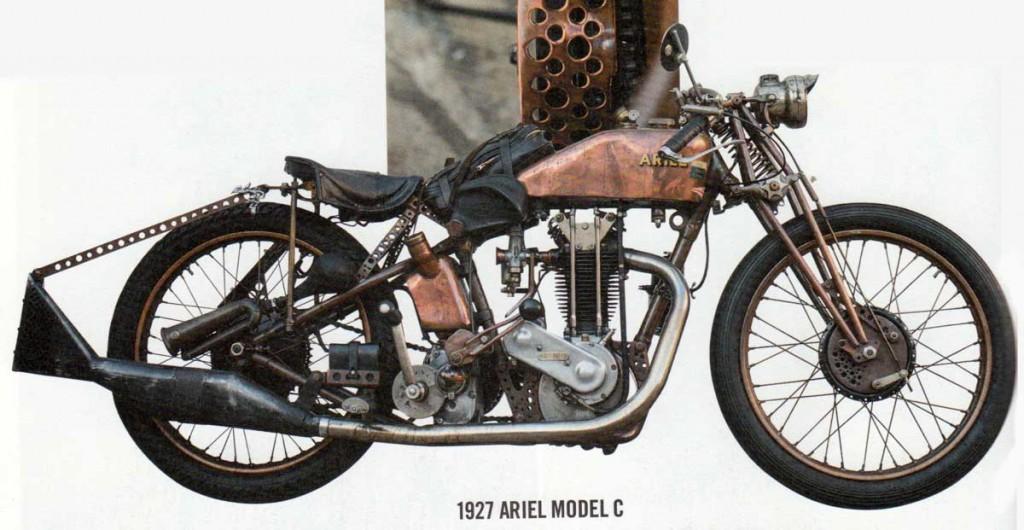 Ariel-Model-C-1927