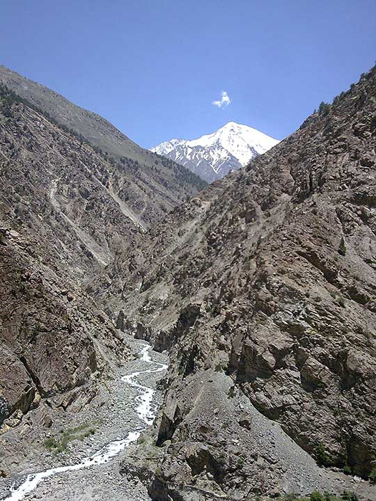 Sutlej-side-valley