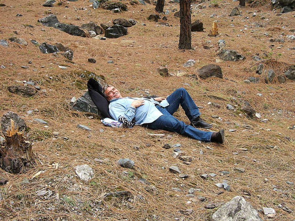Freimut-resting