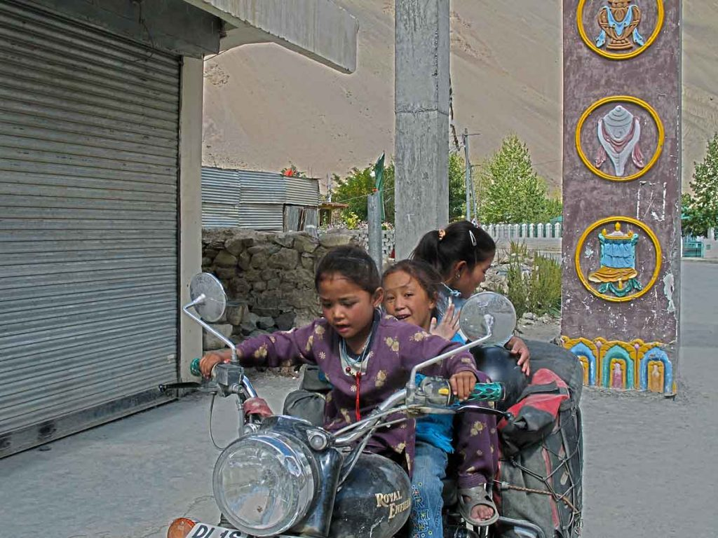 Kids-on-bike