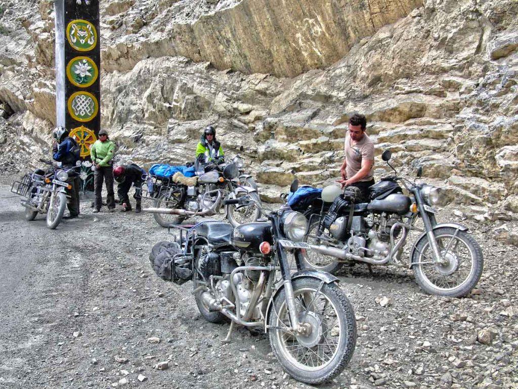 Spiti-Gate-bikes